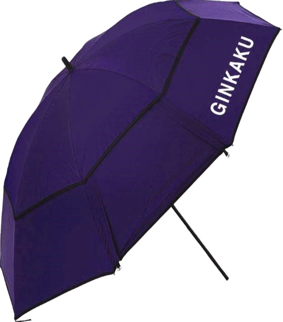 GLOBERIDE(グローブライド) GINKAKUヘラパラソル(W) G-215 パープル B0777F6SGH