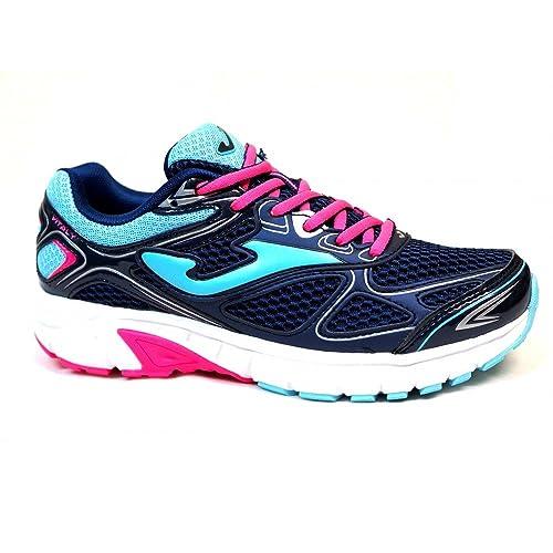 b05907485b Zapatillas Joma VITALY Lady 803 Marino  Amazon.es  Zapatos y complementos