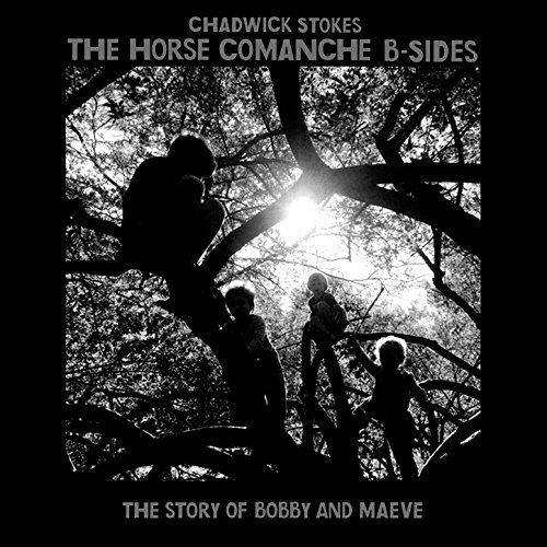 The Horse Comanche B Sides (Th...