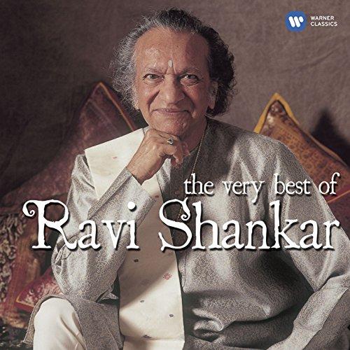 The Very Best Of Ravi Shankar