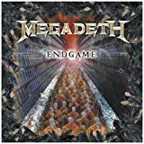 "Endgamevon ""Megadeth"""