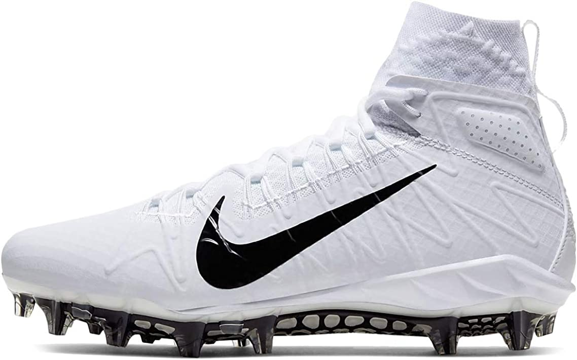 Nike Alpha Huarache 7 Elite Lax Mens Football Cleats