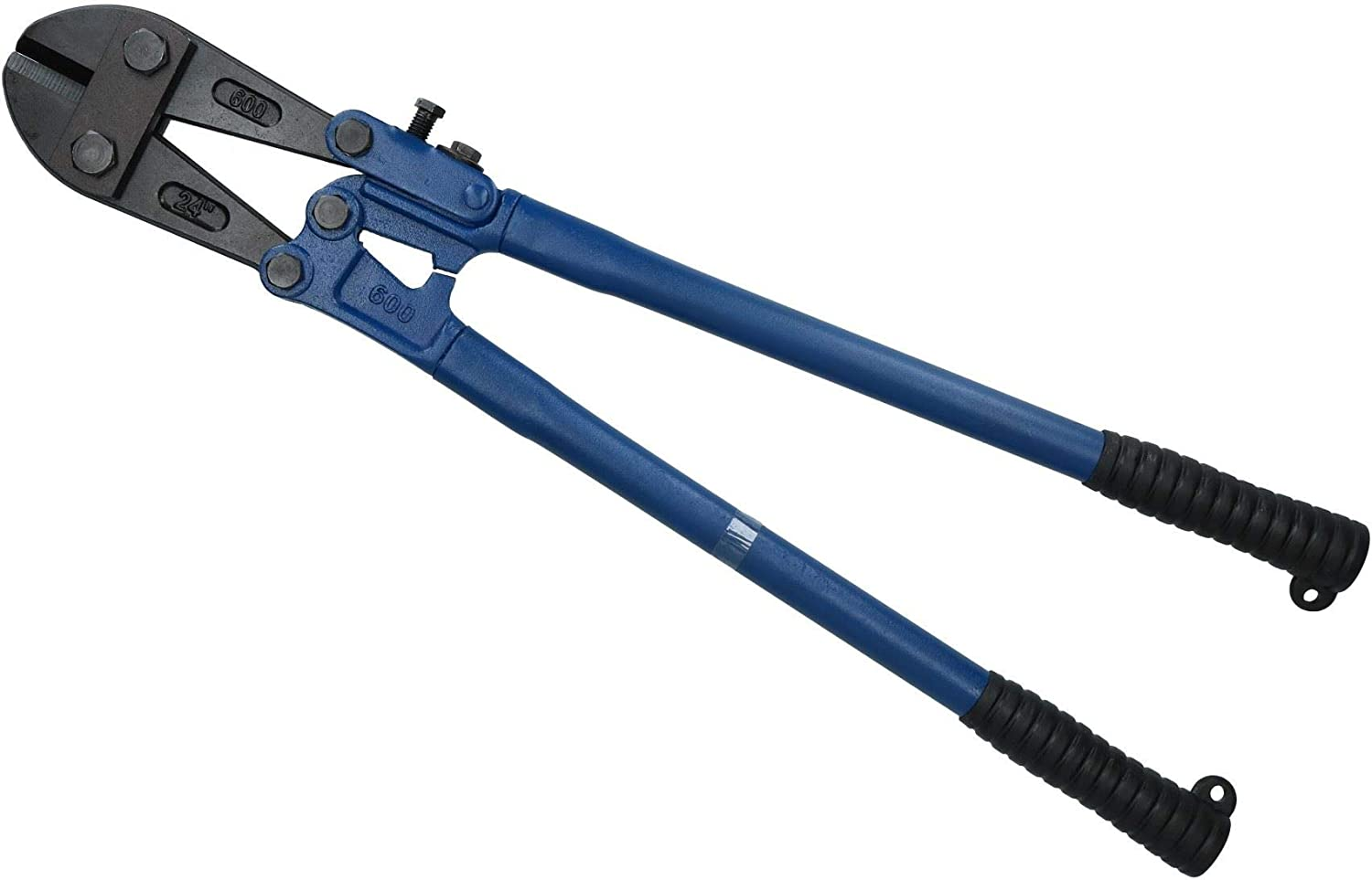 """24/"""" 600mm Bolt Croppers Cutters Cutting Snips for Wire Steel Cable Locks"""