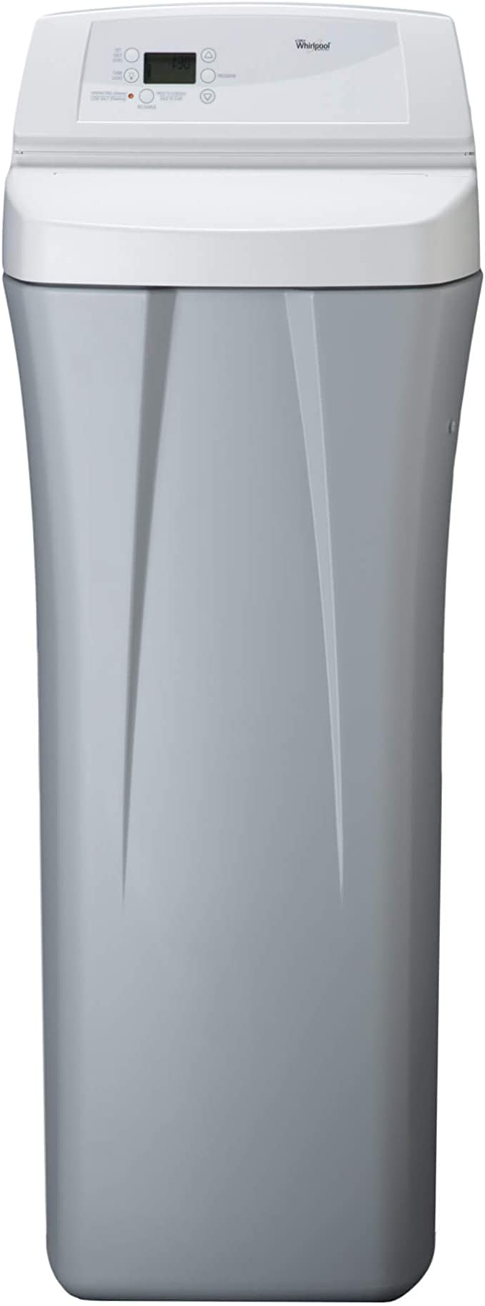 Best Water Softeners: Whirlpool WHES40E 40,000 Grain Water Softener