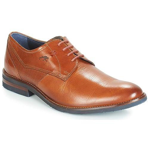 96d86e4a Fluchos Olimpo, Zapatos de Cordones Derby para Hombre: Amazon.es: Zapatos y  complementos