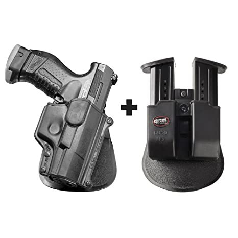 amazon com fobus wp 99 paddle conceal concealed carry holster