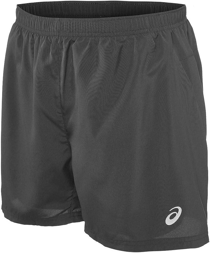 "ASICS Men's 5"" Woven Shorts"