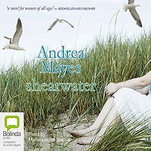 Shearwater Audiobook