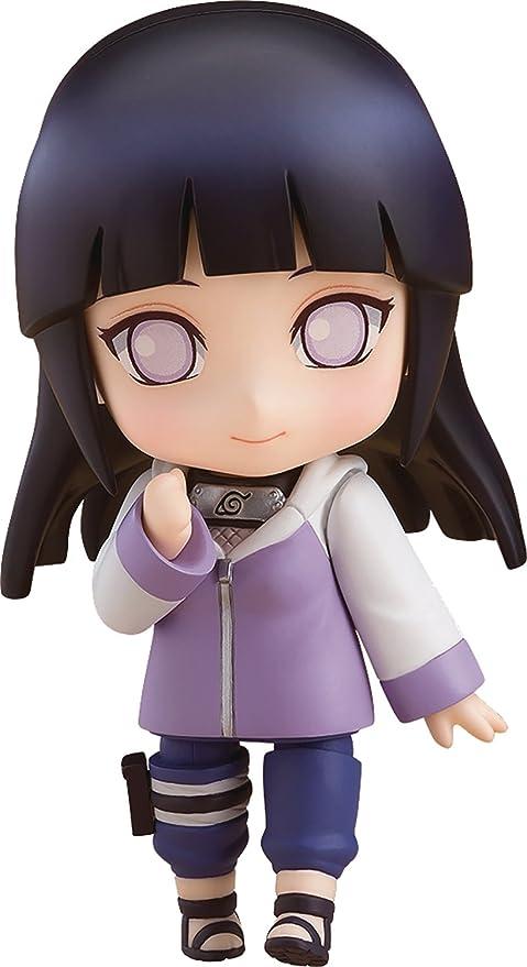 Amazon.com: Good Smile Naruto Shippuden: Hinata Hyuga ...