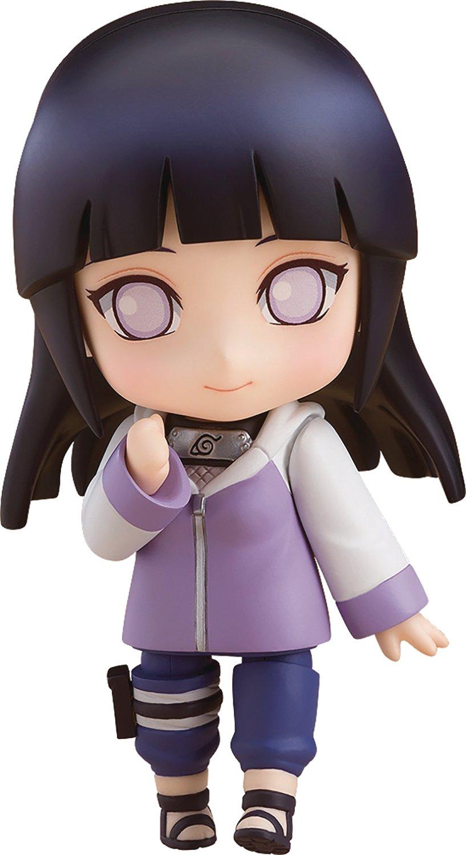 Naruto Shippuden Hinata Hyuga Nendoroid Action Figure Good Smile Company DEC178208