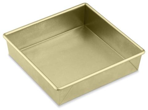 Williams-Sonoma Goldtouch® Nonstick Square Cake Pans | Williams-Sonoma