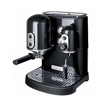 KitchenAid Artisan - Cafetera, 1300 W, 220-240 V,30.7 x 38