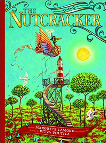 Book The Nutcracker
