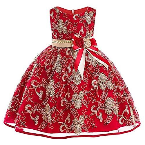 Girls Princess Dresses Toddler Girl Clothing for