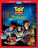 Toy Story of Terror! On Blu-ray + Digital Copy, DVD, and More Aug 19
