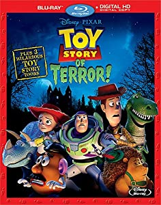 Image result for toy story of terror