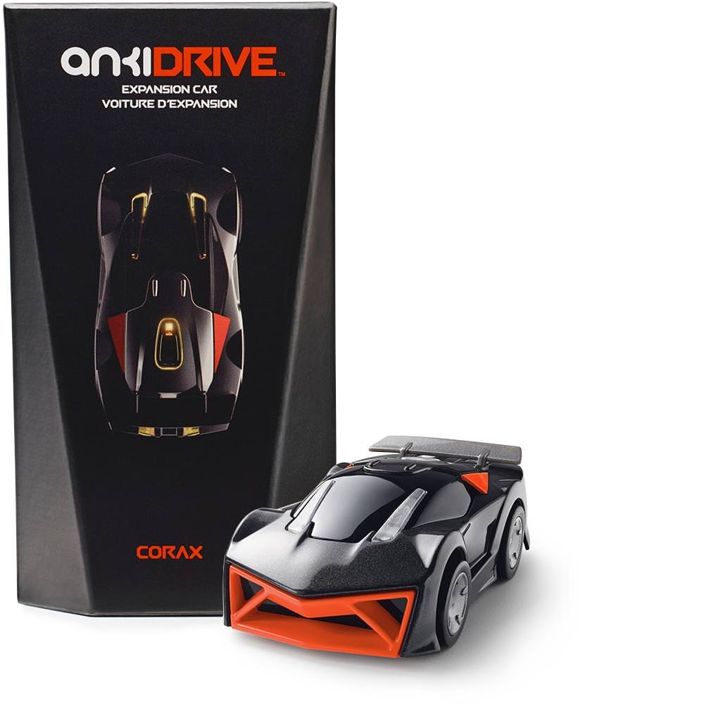 Buy Anki Drive Expansion Car Corax Online At Low Prices In India Amazon In