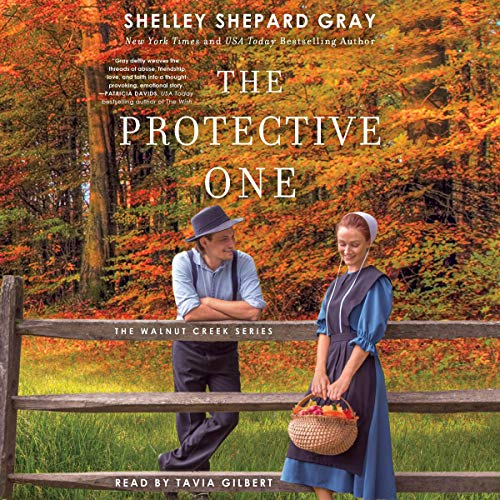 Book Cover: The Protective One