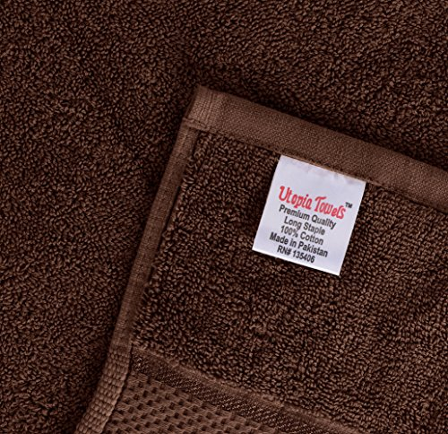 The 8 best bath towels brown