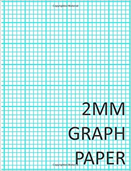 2mm graph paper layton valvista 9781544944883 amazon com books