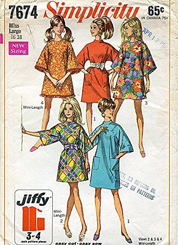 Vintage 60s Mini - 5