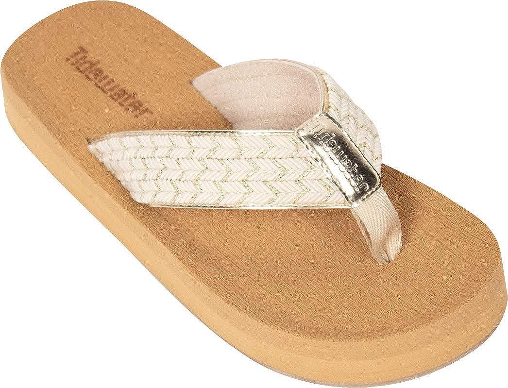 Tidewater Womens Nantucket 76 Sandals