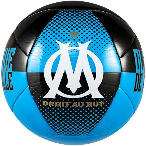 Ballon de football OM - Collection officielle Olympique de MARSEILLE - Taille 5