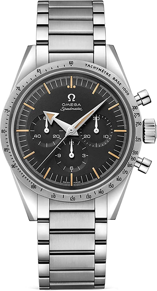 Omega Speedmaster '57 Chronograph The 1957 Trilogy Mens Watch - 311.10.39.30.01.001