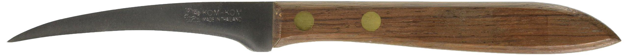 Fruit Carving Knife, 001A by Kom Kom (Image #1)