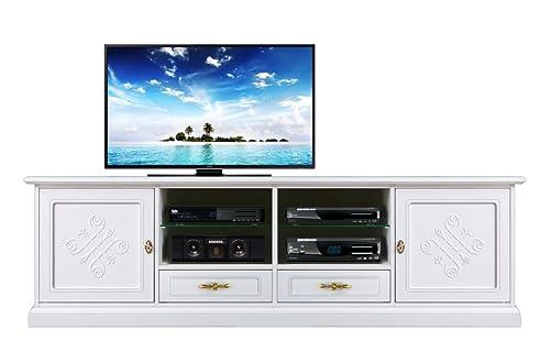 Mobile Soggiorno 2 Metri.Mobile Tv 2 Metri Per Soggiorno Amazon It Handmade