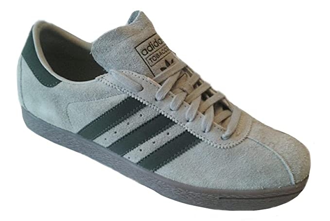 adidas Men's Tobacco Trainers: Amazon.co.uk: Shoes & Bags