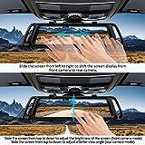 """EHOOM A10 9.88"""" Full Touch Screen HD Mirror Dash"""