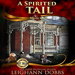 A Spirited Tail Audiobook