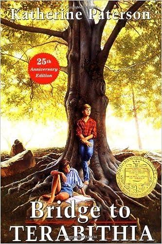 By Katherine Paterson - Harper Collins Publishers Bridge To Terabithia (English Language) (12.2.1986)