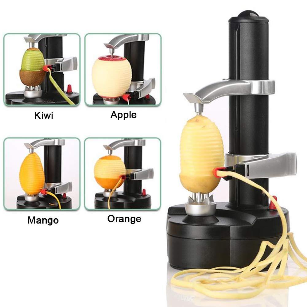 Amazon.com: Pelador eléctrico de LUCKSTAR – Rotato Express ...