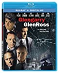 Glengarry Glen Ross [Blu-ray + Digita...