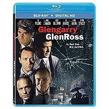 Glengarry Glen Ross [Blu-ray + Digital HD] (2016)