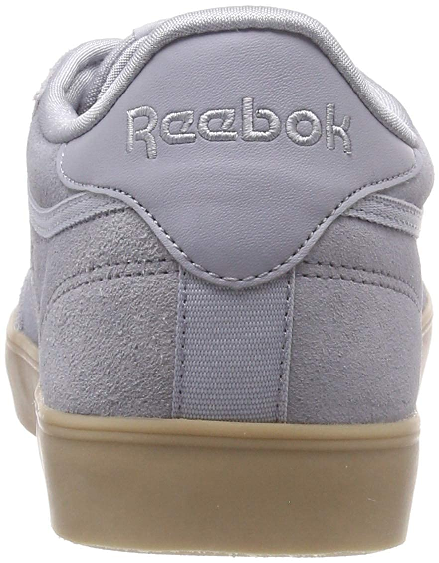 73fde14a480 Reebok Women s Club C 85 FVS Low-Top Sneakers  Amazon.co.uk  Shoes   Bags