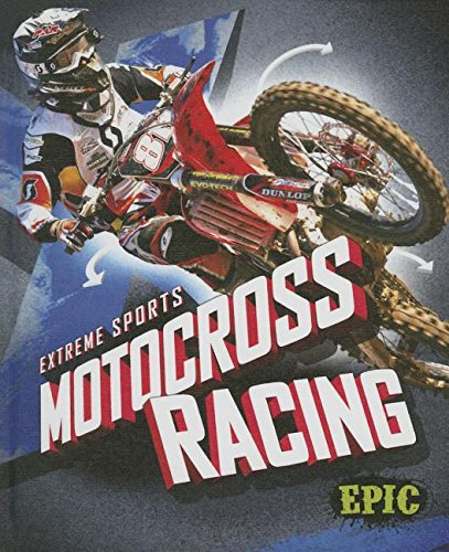 Motocross Racing (Extreme Sports)