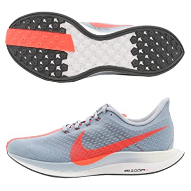 8b95230aa600 Nike Zoom Pegasus 35 Turbo Men's Running Shoe Black/VAST Grey-Oil Grey-