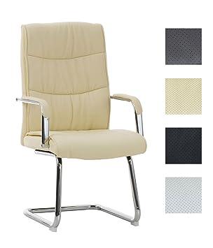Clp Chaise Cantilever Caro Avec Dossier Et Accoudoir Chaise