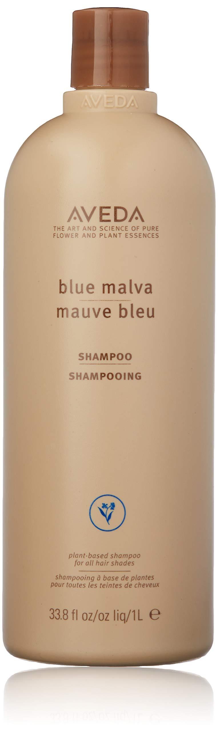 AVEDA by Aveda: Blue Malva Color Shampoo 33.8 OZ by AVEDA