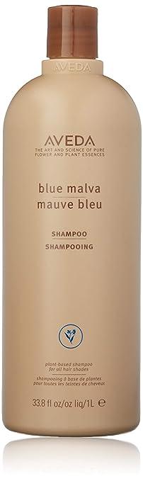 AVEDA by Aveda: Blue Malva Color Shampoo 33.8 OZ best blue shampoos