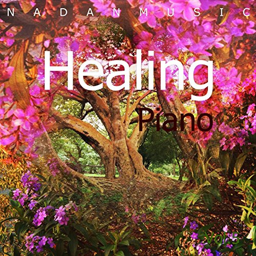 - Functional Healing Piano Best Collection With Pleasant Floral Scent Vol.5 (Lounge BGM Newage Jazz-hiphop Mellow Beat)