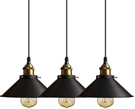 Retro Pendant Lighting To Licperron Industrial Pendant Light E26 E27 Base Vintage Hanging Lights Retro Fixture Home