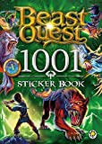quest sticker - Beast Quest: 1001 Sticker Book
