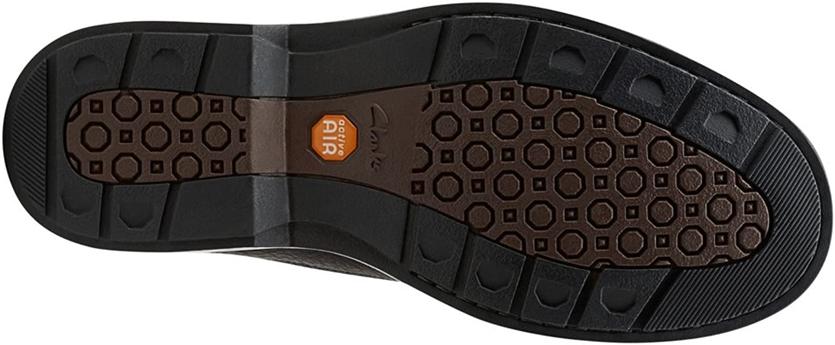 Clarks Rockie Top Gtx Boot: Amazon.co