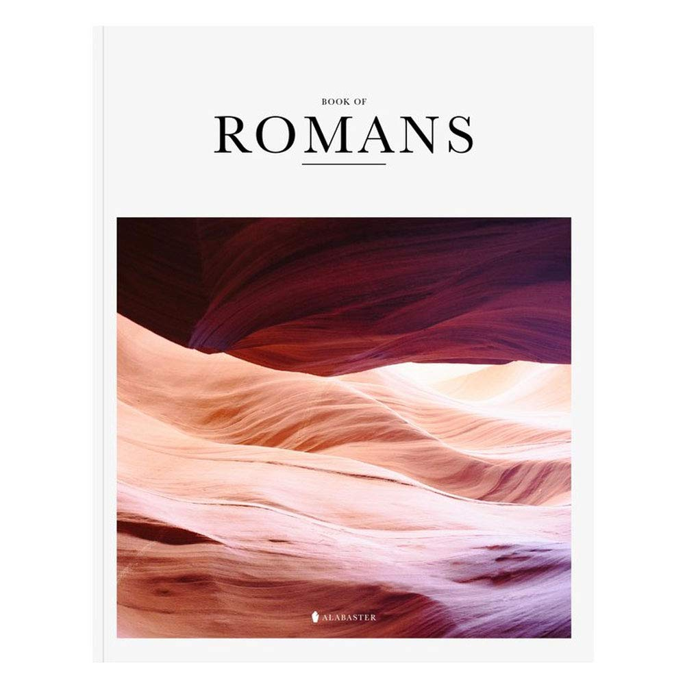 Book of Romans - Alabaster Bible