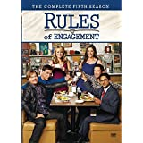 Rules Of Engagement - Season 5 by SPE