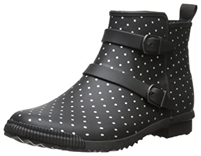 Amazon.com | Cougar Women's Royale Hand Made Ankle-High Rain Boot ...